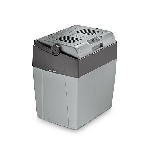 DOMETIC SC30 Glacière électrique portable, 29L, 12/230V, 18°C en dessous de la température ambiante, chauffage jusqu'à +65°C, p396xh445xl296mm, Port USB, Norme FR, [Classe énergétique A+++]