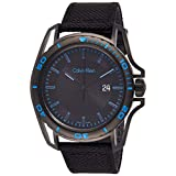 [カルバンクライン]CALVIN KLEIN 腕時計 Earth(アース) 10気圧防水 カレンダー K5Y31YB1 メンズ 【正規輸入品】