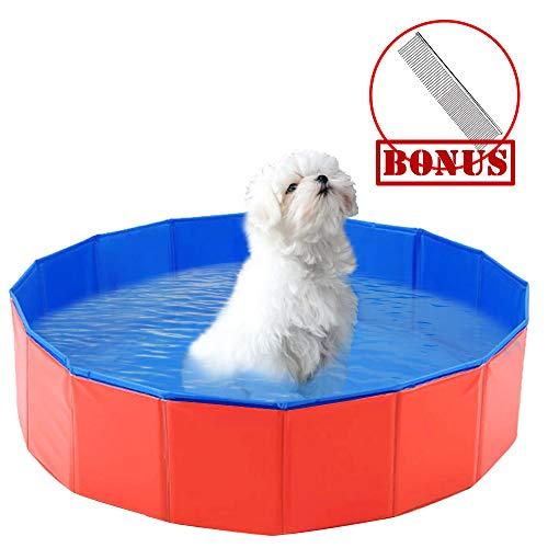 MLCINI Dog Pool