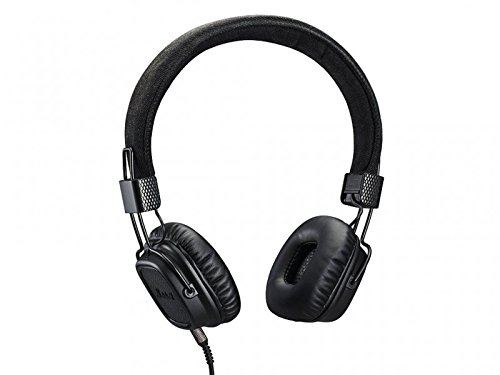 Marshall Major II Pitch Black Headphones 04091114