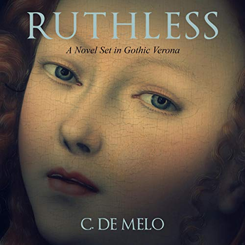 Ruthless Audiobook By C. De Melo cover art