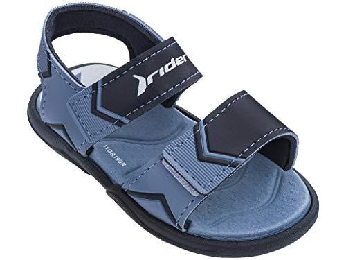 Rider Comfort Baby, Sandalias Unisex niños, Blue, 19 EU