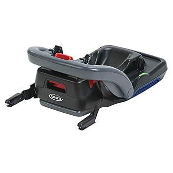 Graco SnugRide SnugLock DLX Infant Car Seat Base Black One Size