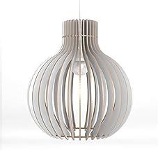 Lampadario moderno Design Bulbo Lampada Sospensione Soffitto Pendent Arredamento