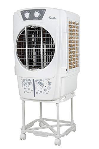 USHA 45BD1 Desert Cooler - 45 Liter, White
