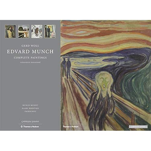 Edvard Munch: Complete Paintings