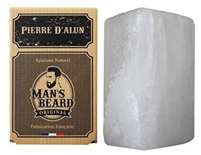 Piedra Man's Beard
