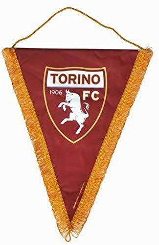 GAGLIARDETTO Torino Toro Ufficiale Granata cm. 20 x 28 - GAGTR20x28GR1201