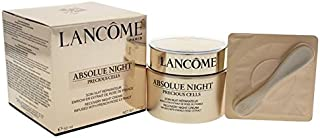 Lancome Absolue Night Precious Cells Recovery Cream by Lancome for Women - 1.7 oz Cream, 51 milliliters