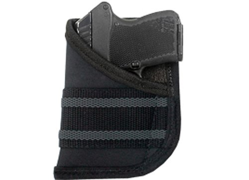 Ruger LCP Pocket Holster by ACE CASE - Made in U.S.A.
