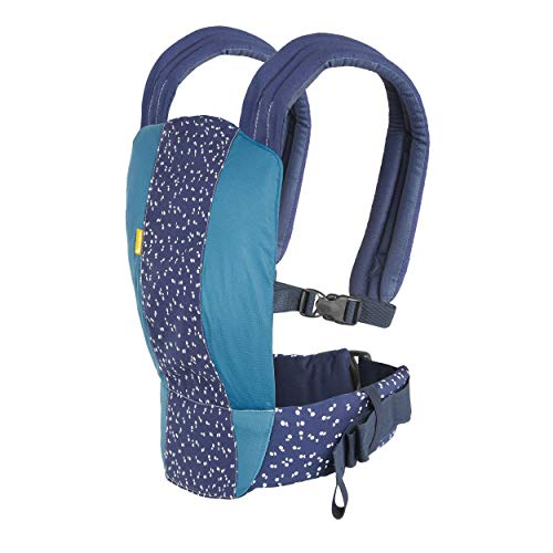 Badabulle Easy and Go Ergonomic Baby Carrier, 1.2 kg