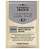Mangrove Jack's Craft Series Yeast M54 Californian Lager (10g)