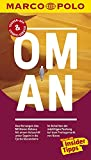 MARCO POLO Reiseführer Oman: Reisen mit Insider-Tipps. Inklusive kostenloser Touren-App & Update-Service