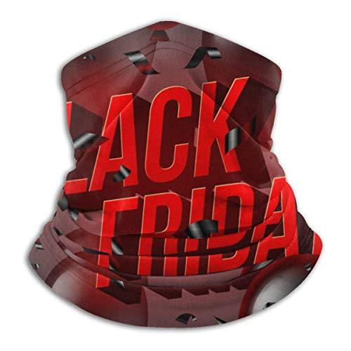 Archiba Neck Warmer Neck Gaiter Black Friday Sale Design Outdoor Headwear Guêtres Unisex