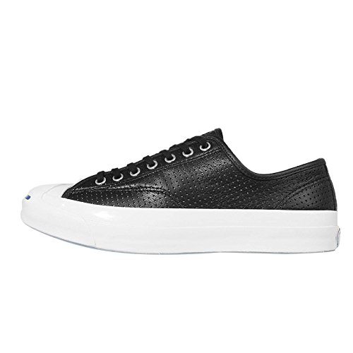 Converse Men's Jack Purcell Signature, BLUE/WHITE, 5.5 M US
