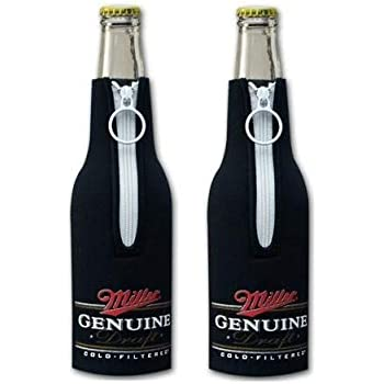GUINNESS EXTRA STOUT 3 BEER BOTTLE COOLER COOZIE COOLIE KOOZIE HUGIE NEW