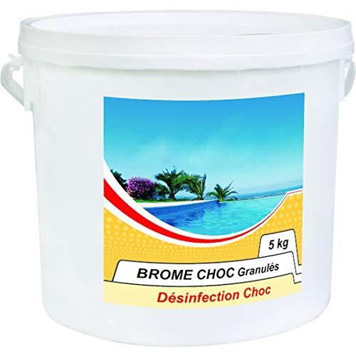 Nmp – Brome Choc – Brome Choc Granulat S 5 kg