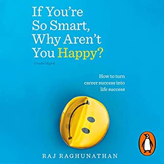 If You're So Smart, Why Aren't You Happy? cover art