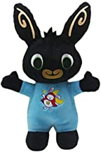 MANGMOC 2019 Funny Juguetes Bing Plush Toy Bing Rabbit Stuffed Animals Toys for Children Babies Gifts Holiday Must Haves Birthday Gifts The Favourite DVD Superhero Stickers One Collection