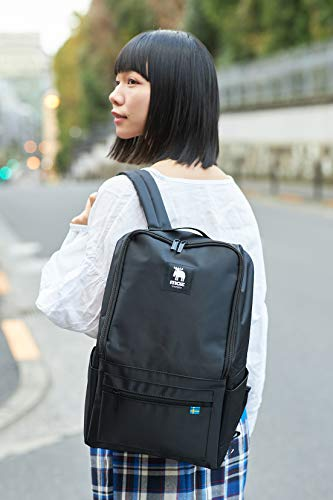 moz BIG BACKPACK BOOK power up ver. (ブランドブック)