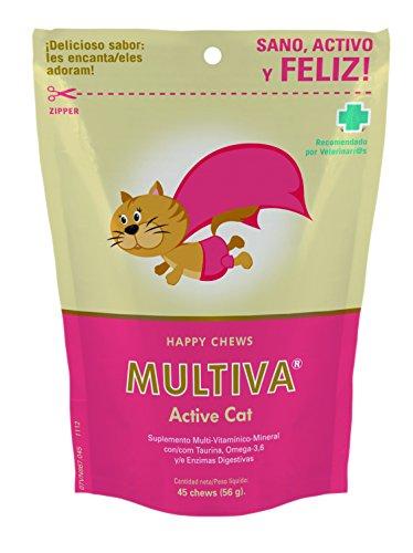 MULTIVA Active Cat