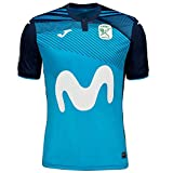 Joma - Inter MOVISTAR 1ª Camiseta 19/20 Hombre Color: Turquoise Talla: XS