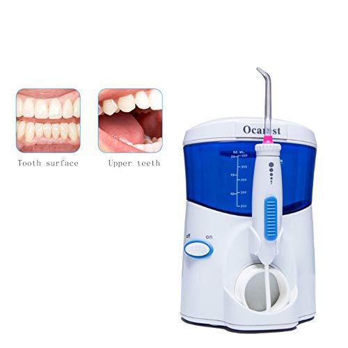 WFWPY Irrigador Dental eléctrico Purificador Agua