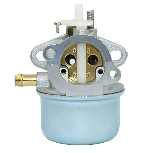 SGHKKL Kit de carburador Carb Compatible for 214570 497586 499059 799869 792253