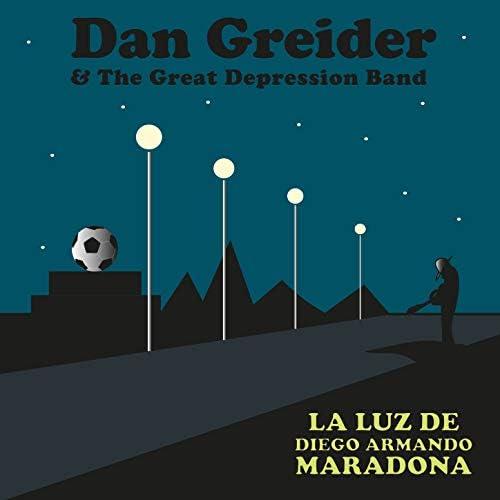 Dan Greider & The Great Depression Band
