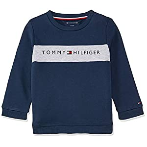 Tommy Hilfiger Textured Hooded Cardigan Capucha para Beb/és