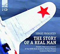 Prokofiev: the Story of a Real