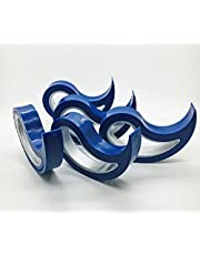 Deurstopper Stoppy Actie Set - 5 stuks - Donkerblauw