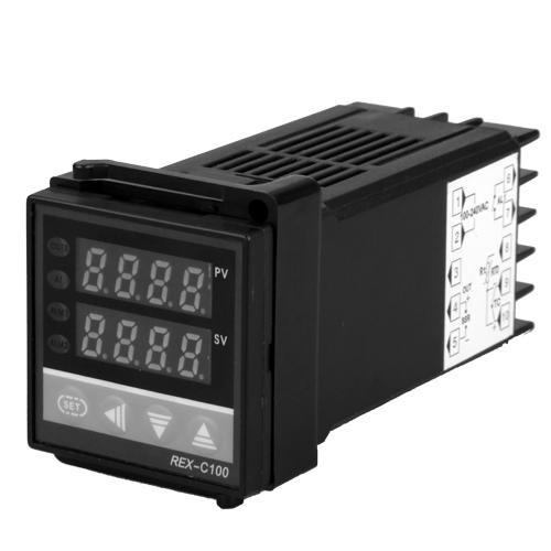 Digitaler SSR Temperaturregler Temperatur Regler Controller