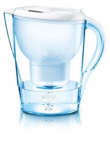 Brita Wasserfilter Marella XL weiß