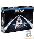 41bQnZxVU+L. SL160  - Star Trek a 50 ans : La courte histoire du développement de la série culte