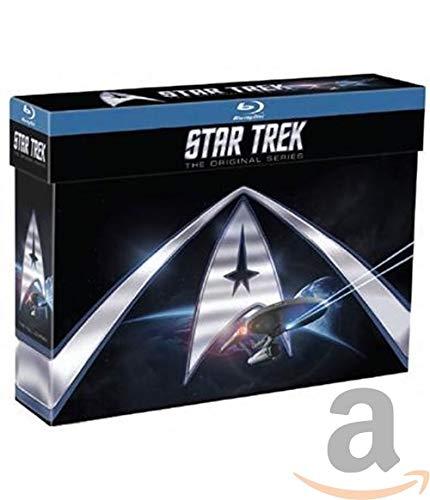41bQnZxVU+L. SL500  - Star Trek a 50 ans : La courte histoire du développement de la série culte