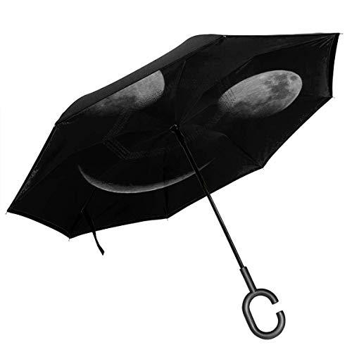 ZLFのLOVE Customized Sea Wave Foldable Umbrella