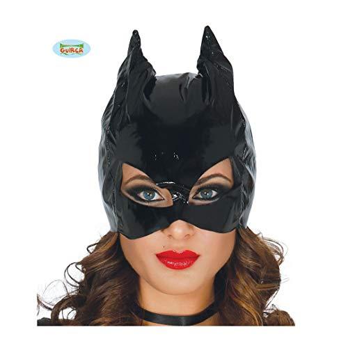 Guirca Máscara de Catwoman GUI2699 de Fiestas