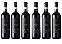 boggero bogge wine- monferrato dolcetto sei filari 6 bott. 0,75l