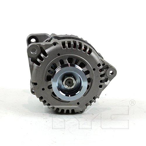 TYC 2-13826 Nissan Replacement Alternator