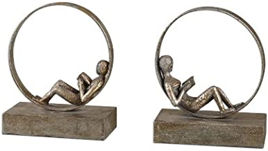 Best lounging reader bookends Reviews