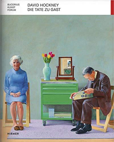 David Hockney: Die Tate zu Gast (Bucerius KUNST Forum)