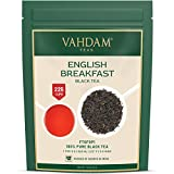 Original English Breakfast Black Tea Leaves (200+ Cups) I STRONG BLACK TEA I RICH & AROMATIC Loose...