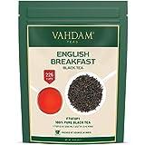 VahdamTeas アッサムティー ENGLISH BREAKFAST 紅茶 Vahdam teas ワダムティー 茶葉 インド 255g