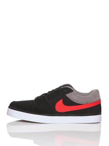 Nike Sneaker Casual Nike Avid negro / rojo / gris EU 42