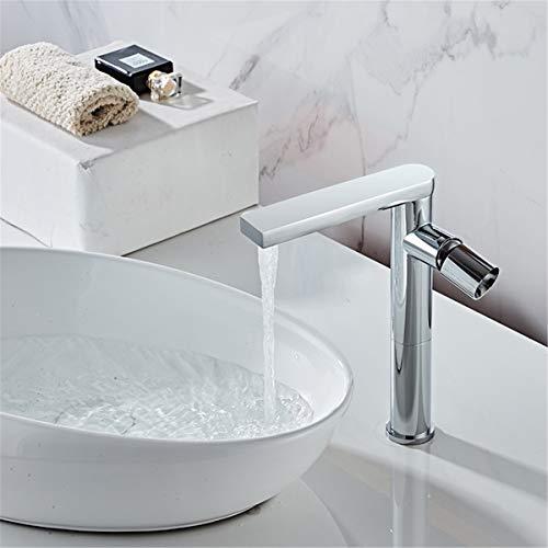holilest Kran, bateria umywalkowa gorąca i zimna łazienka bateria mieszająca czarny mosiądz baterie łazienkowe D