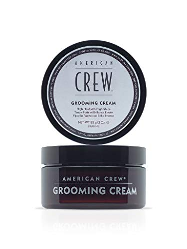 AMERICAN CREW GROOMING CREAM Stylingcreme, 1er Pack (1 x 85 g)