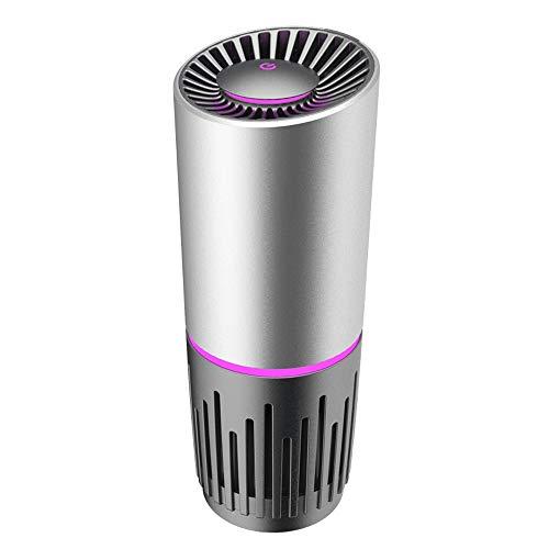 Humidificador-Humidificador Coche Coche purificador de aire del coche ambientador de aire del coche del anión for el automóvil oxígeno del purificador del aire del coche bar for eliminar las bacterias
