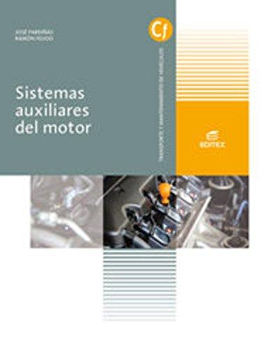 Sistemas auxiliares del motor (Ciclos Formativos
