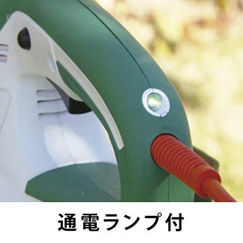 マキタ 芝生バリカン MUM1101